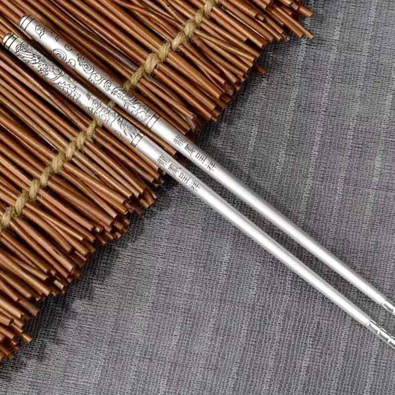 创艺筷子手工制作