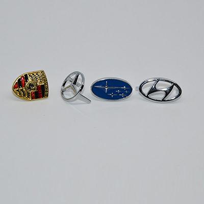 汽车五金 金属logo