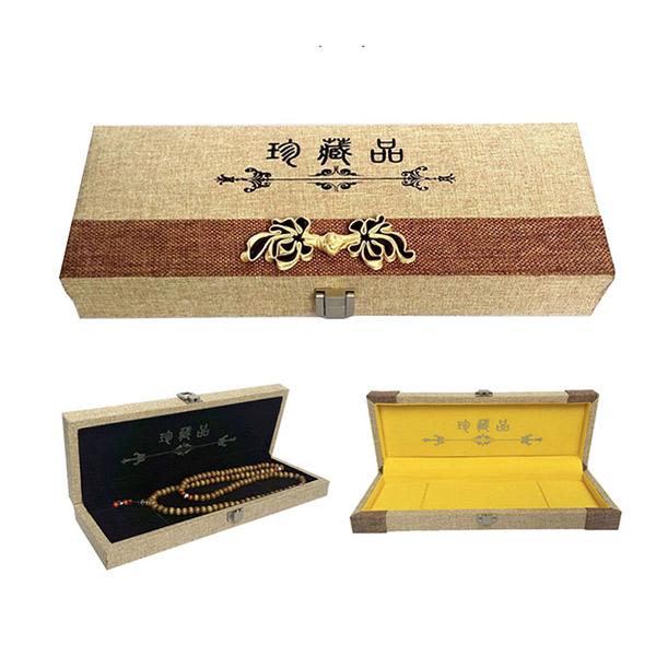 商务礼盒礼品锦盒