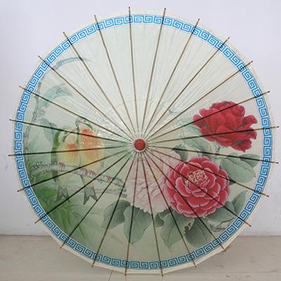 防雨油纸伞装饰吊顶舞蹈伞演出道具中国风传统